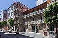 Casa museo de Manuel Antonio en Rianxo. Galiza. 2013.jpg