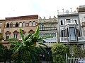 Cases del carrer Sant Pau P1210788.jpg