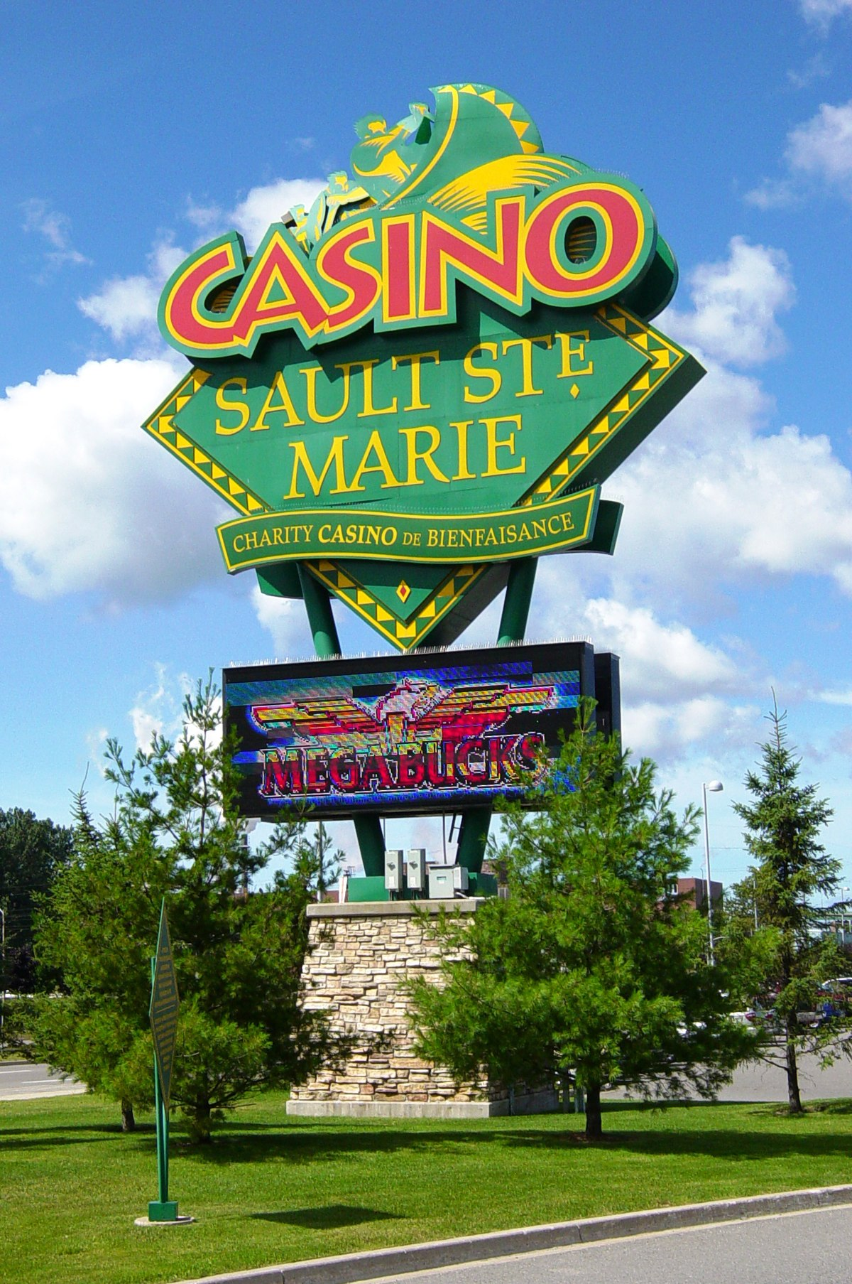 Olg Casinos