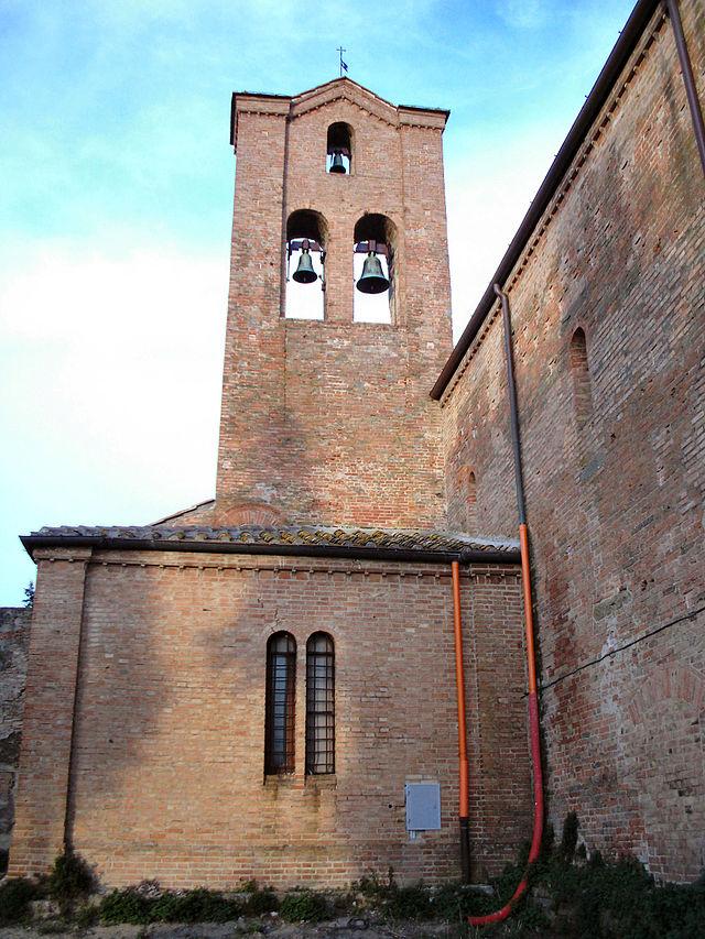 Pieve Dei Santi Ippolito E Biagio Wikiwand