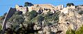 Castell de Xàtiva des de Bixquert10.JPG