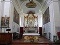 Castelnovo ne' Monti-pieve santa maria-presbiterio.jpg