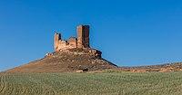 Castillo de Montuenga, Montuenga de Soria, Soria, España, 2017-05-23, DD 04.jpg