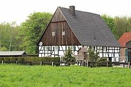 Westring in Castrop-Rauxel