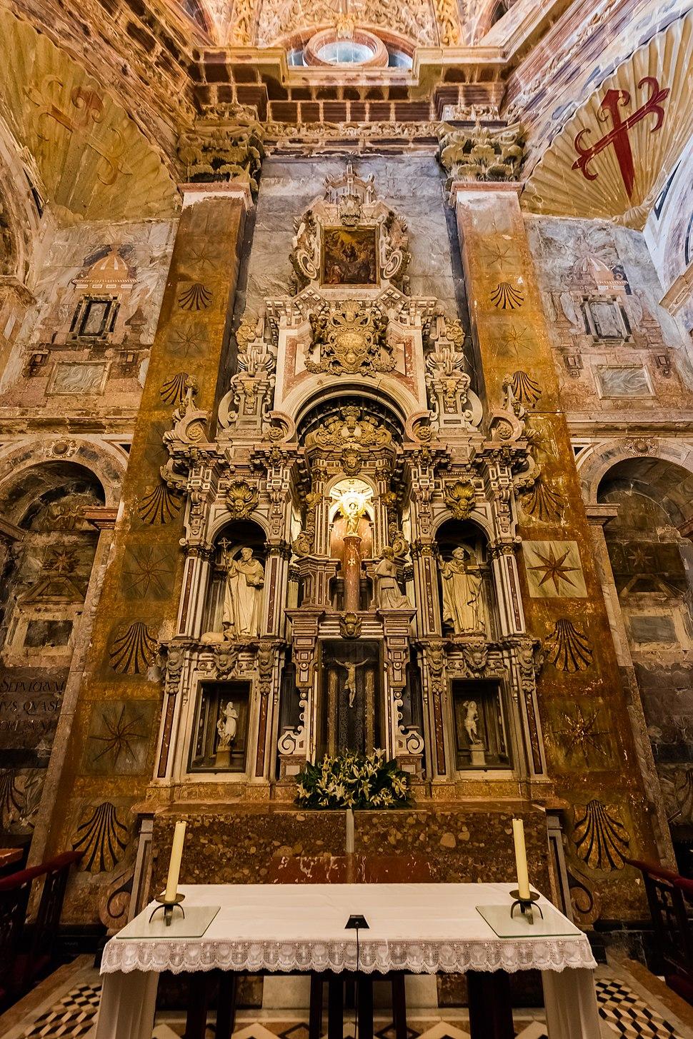 Catedral, Santiago de Compostela, España, 2015-09-22, DD 09