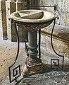 Cathédrale Saint-Just de Narbonne - Fonts.jpg