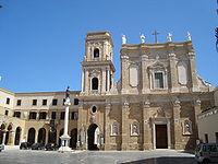 Cathédrale de Brindisi.JPG