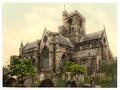 Cathedral, Carlisle, England-LCCN2002696470.tif