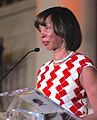 Catherine Pugh at her inauguration as mayor Dec 2016 - cropped.jpg