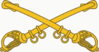 Stephen W. Kearny - Image: Cavalry BC