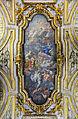 Ceiling of Santa Croce in Gerusalemme (Roma).jpg