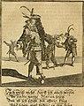 Centi-folium stultorum in quarto, oder, Hundert ausbündige Narren in folio - neu aufgewärmet und in einer Alapatrit-Pasteten zum Schau-Essen, mit hundert schönen Kupffer-Stichen, zur ehrlichen (14761825766).jpg