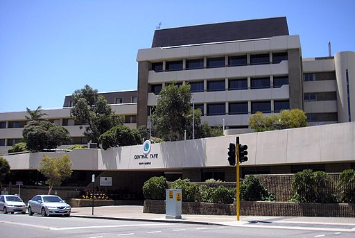 South Western Sydney TAFE Library Services: Study Skills ...