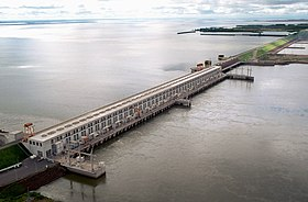 Image illustrative de l'article Barrage de Yacyretá
