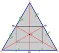 Centro de Massa e Baricentro de um Triângulo.png