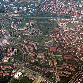 Cerak vinogradi from air.jpg