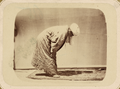 Ceremonies Performed by Muslims during Prayer. Kneeling WDL10795.png
