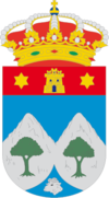 Official seal of Cerratón de Juarros