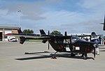 Cessna O-2 Skymaster, Midland, Texas.jpg