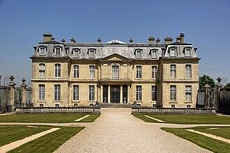 Château de Champs-sur-Marne - The Château de Champs-sur-Marne