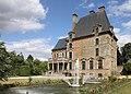 Château des Montgommery à Ducey - 010.JPG