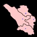 Chaharmahal and Bakhtiari Constituencies.png