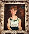 Chaim soutine, ragazzina, 1918-29.jpg