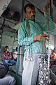 Chain seller onboard the Paschim Express.jpg