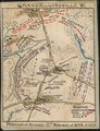 Chancellorsville, Va. Position of armies 3rd May 1863 at 8 a.m. to 5 1-2 p.m. LOC gvhs01.vhs00136.tif