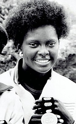 Chandra Cheeseborough 1975.jpg