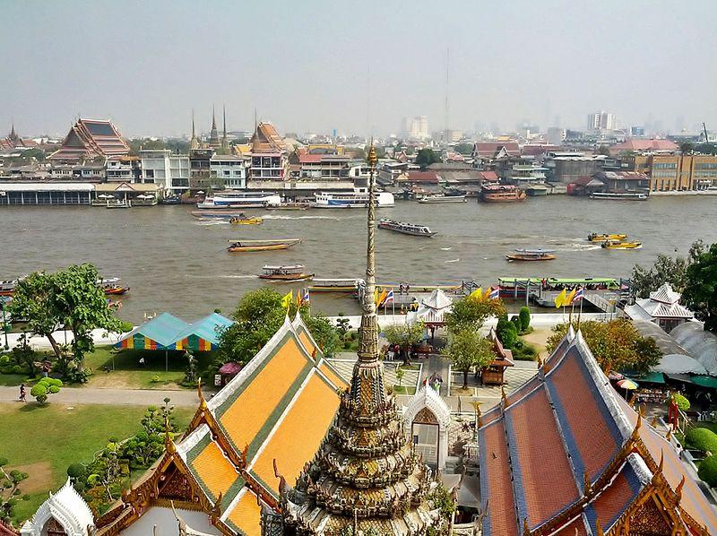 File:Chao Phraya River Bangkok.jpg