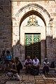 Chapel of Saint John, Church of the Holy Sepulchre (20140816-IMG 0224).jpg