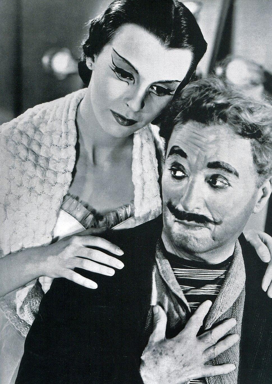 Chaplin - Bloom - 1952-1