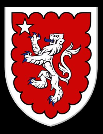 Earl Grey - Arms of the Earl Grey