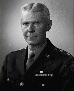 Charles Hartwell Bonesteel Jr. United States Army General