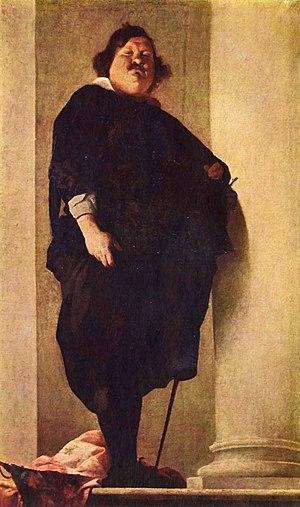 Alessandro dal Borro