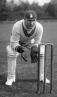 Charles Robson (cricketer) English cricketer