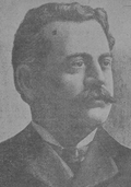 Francis in 1906