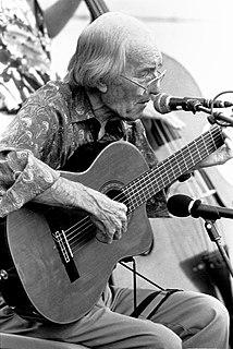 Charlie Byrd American jazz guitarist (1925–1999)