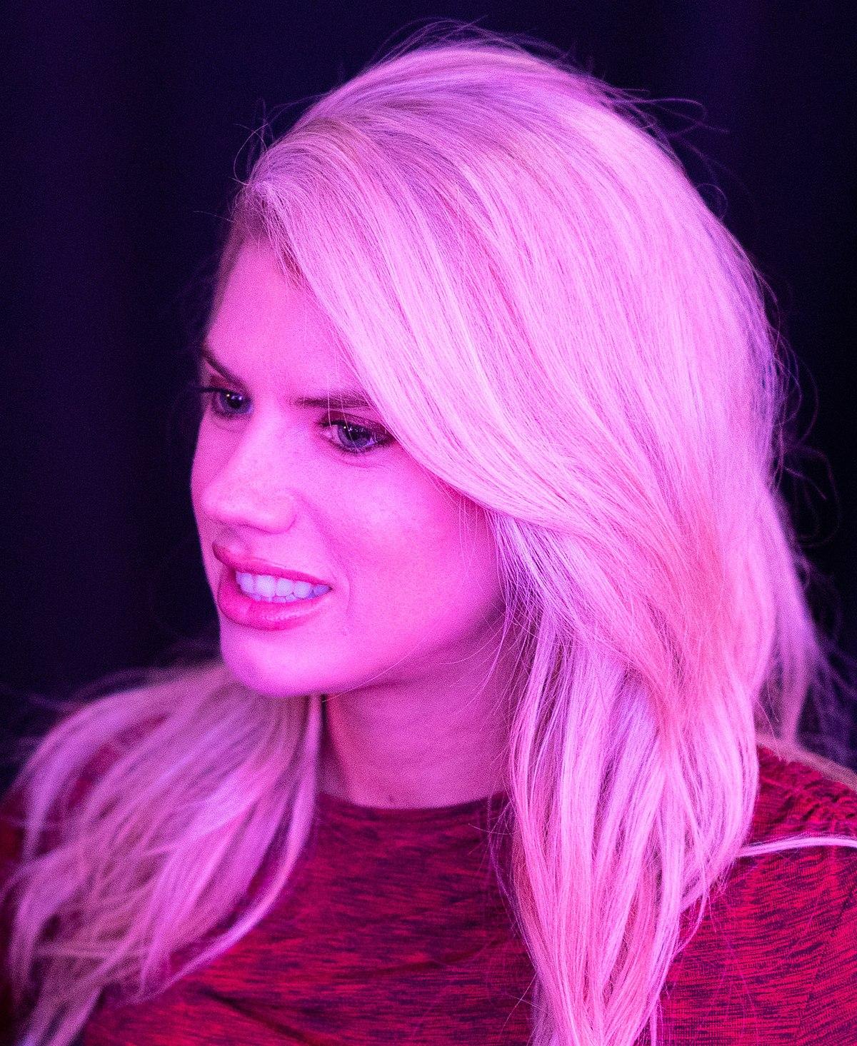 Watch Charlotte McKinney video