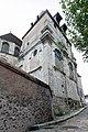Chartres, Église Saint-Aignan, Clocher.jpg