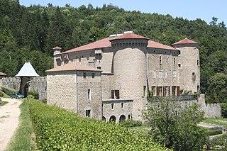 Château des Boscs