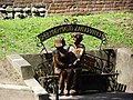 Chełmno - ławeczka zakochanych - panoramio.jpg