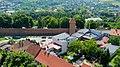 Chełmno - widok z wieży kościoła p.w Wniebowzięcia NMP. - panoramio (7).jpg