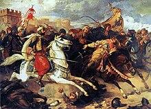 Ян матейко битва при варне 1879