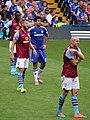 Chelsea 3 Aston Villa 0 (15372406005).jpg