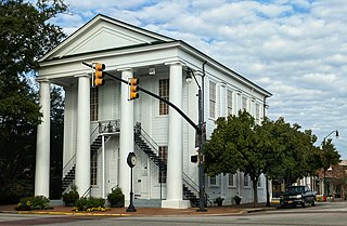 Cheraw, South Carolina Town in South Carolina, United States