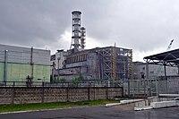 Chernóbil, la noche del fin del mundo - Wikipedia, la enciclopedia libre