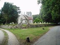 Chettle Church - geograph.org.uk - 223425.jpg