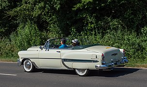 Chevrolet Bel Air Convertible 6302633.jpg